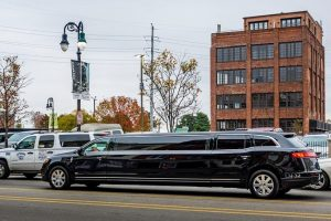 Renting a Limo For Workout Motivation